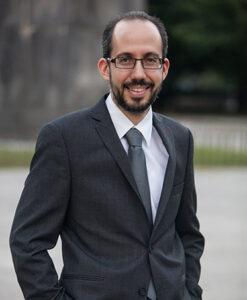 Ψυχολόγος Αθήνα - Δημήτρης Μπούκας